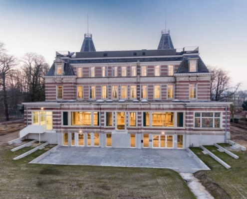 Groenendaal_College